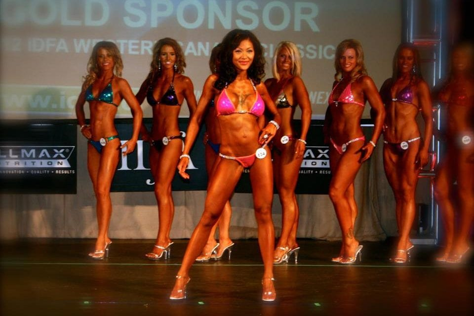 Fitness Competitions….What's all the Hype About?