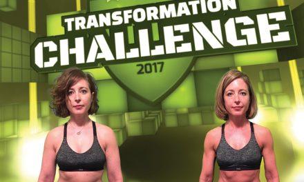 2017 Transformation Challenge Results